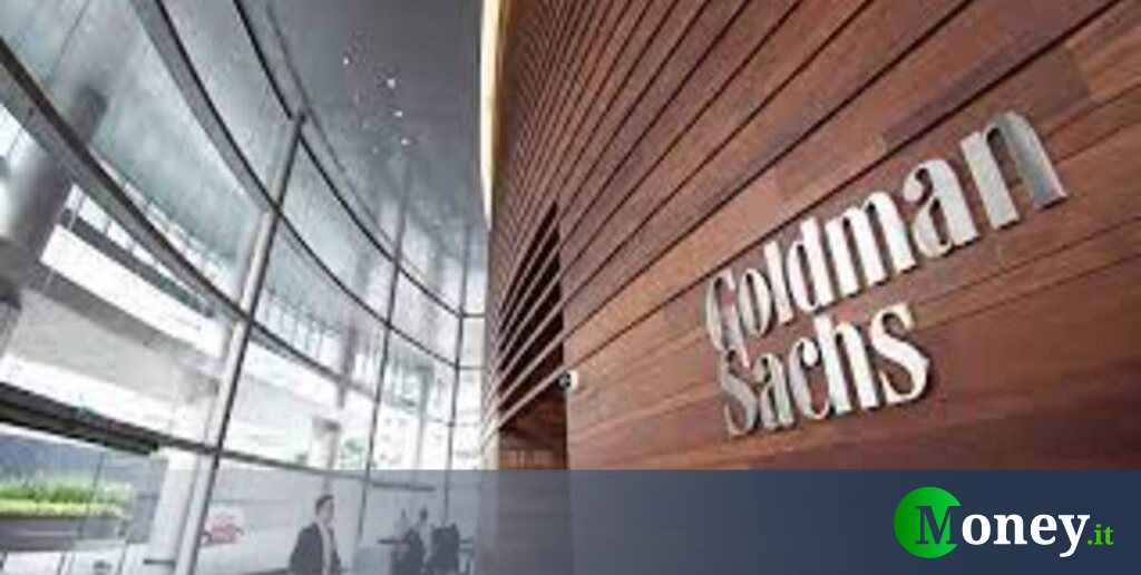 Goldman Sachs takes a stand on employee vaccination