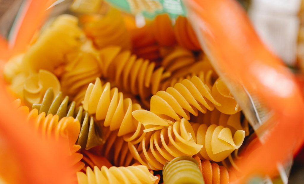 How to be able to make delicious cold pasta with Grandma's Secrets