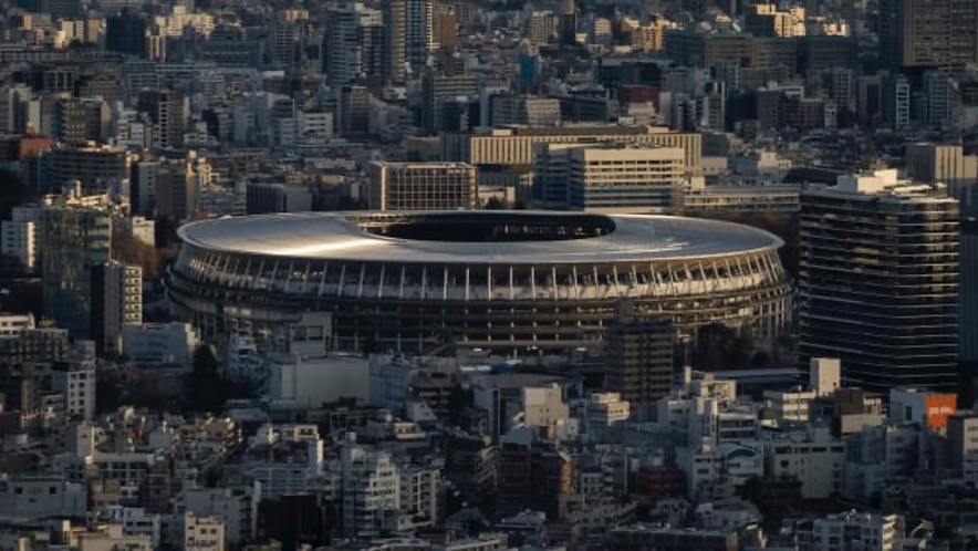 How to visit the Olympic stadiums in Japan