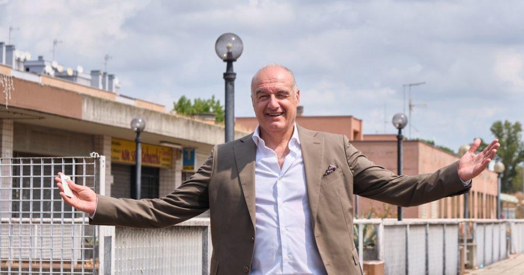 In Rome Michetti far from all, the center right also advances in Turin - Il Tempo