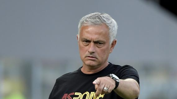 La Roma di Mourinho comincia bene: 3-1 alla Fiorentina nel segno di Abraham e Veretout