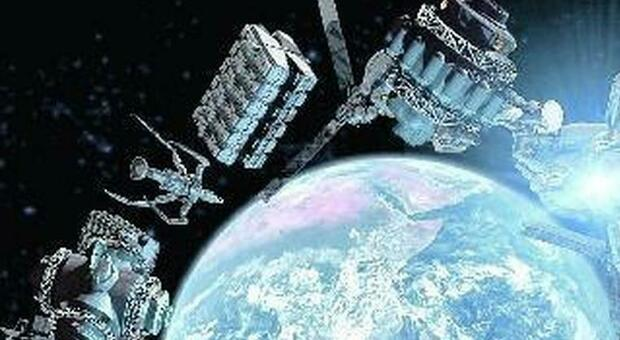 Space debris a danger to humanity and the future of the planet?  Scholars' bell