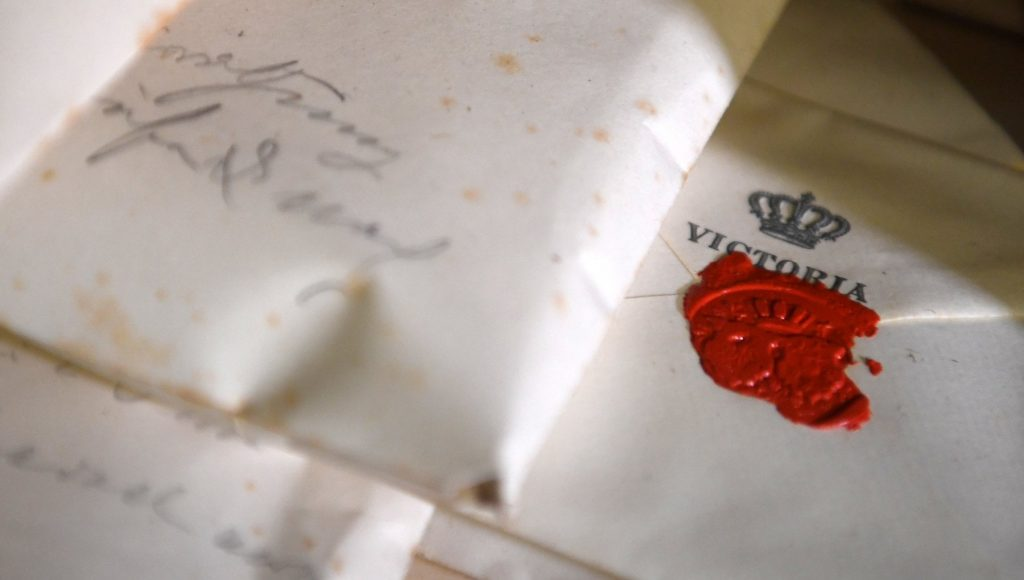 The Queen's telegram only takes 16 hours to arrive in the United States - CorriereQuotidiano.it