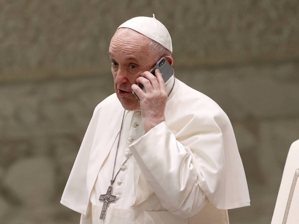 What is the truth about the rumors of the resignation of the Pope?