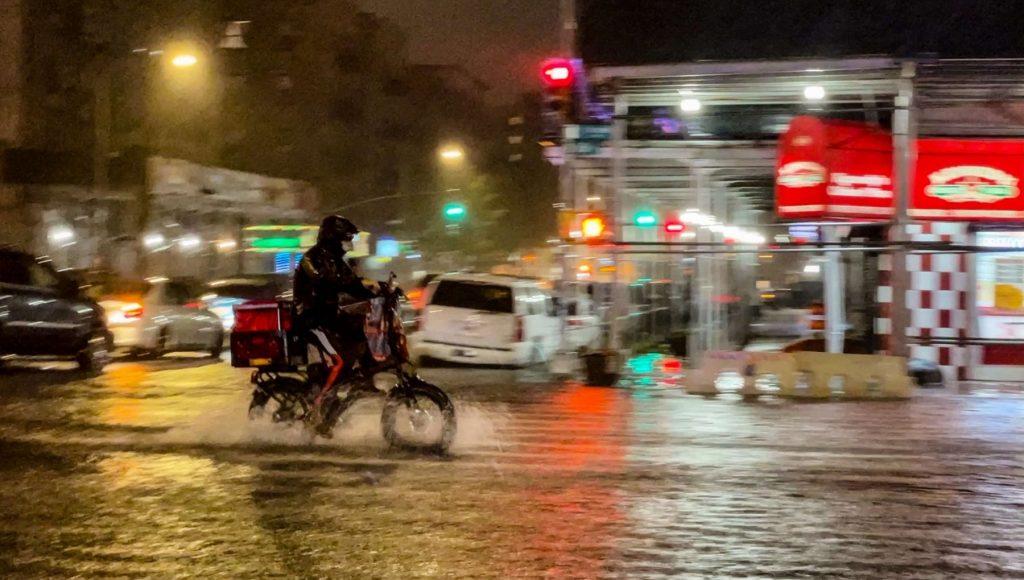 Weather Warnings for Hurricane Uza, Ida: Floods in New York and the Northeast
