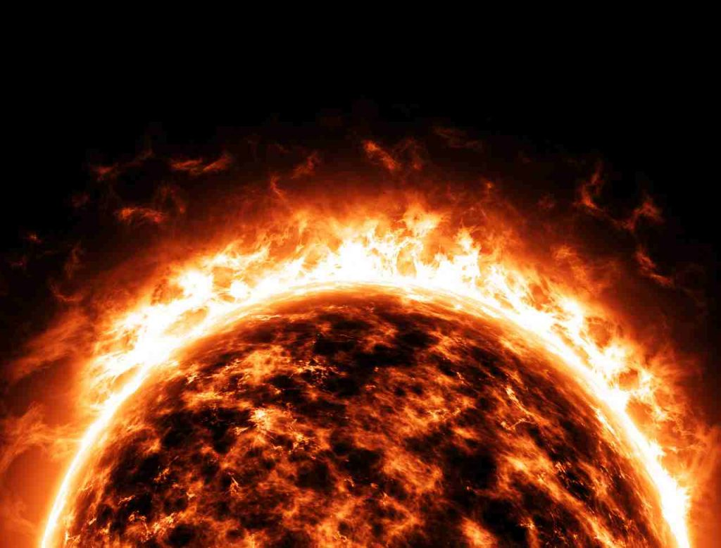 Here when the sun dies: scientists come up with a date and how this stellar catastrophe will happen