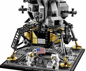 LEGO Bestof NASA