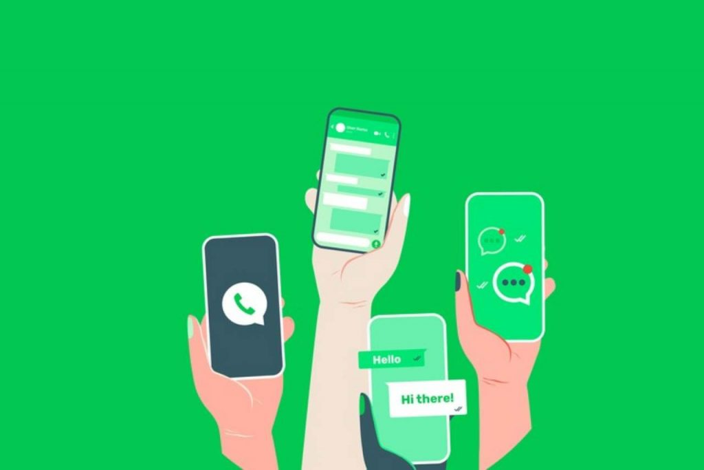 WhatsApp How to Chat Without Your Phone: Awesome!