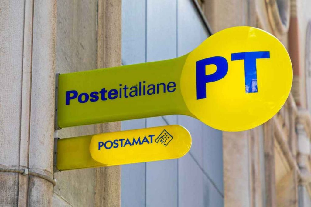 Poste Italiane revealed a new phishing attempt under its name