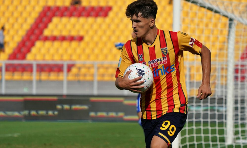 Lecce Alessandria results: Rodriguez is in another category.  Giants Calabrese and Tuya