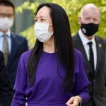 Huawei's CFO may be released from the United States