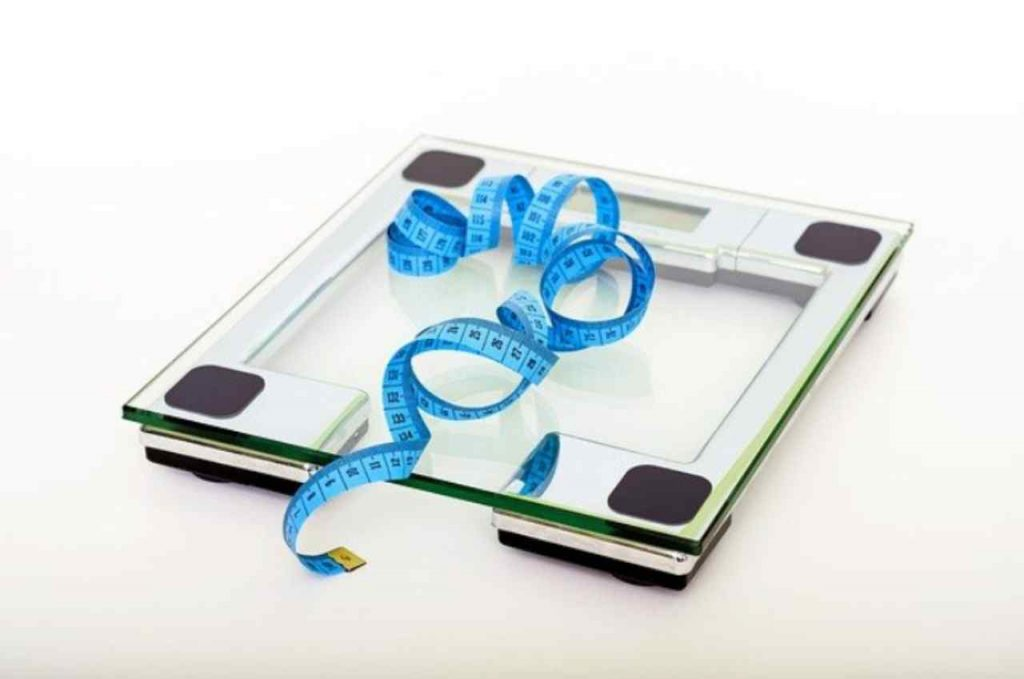 Other than diet!  If you are unable to lose weight, this is one of those mistakes you are making!