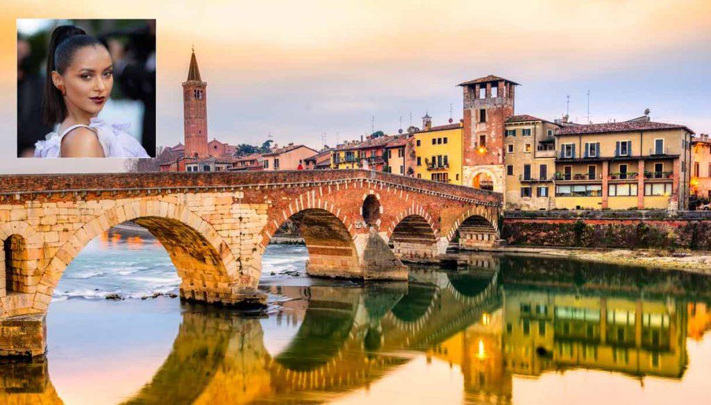 """Verona, le location del """"Love in the Villa"""" di Netflix"""