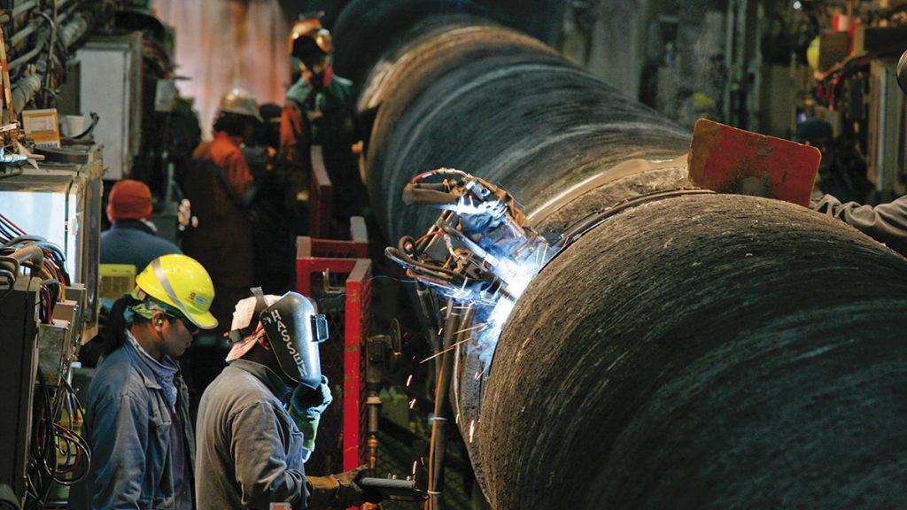 USA, Civil Engineering: Saibem first among Italian companies in NR