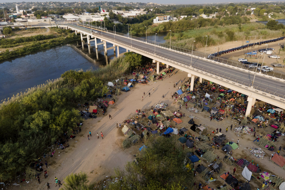 5,000 more Haitian immigrants could soon be released