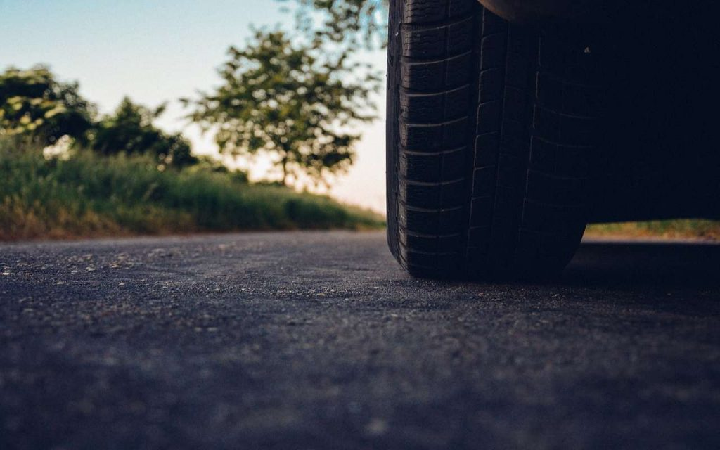 Do you need to change your car tires?  You can take it that way, you won't be wrong anymore