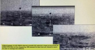 UFO, Regardless: The event exists and many videos show it