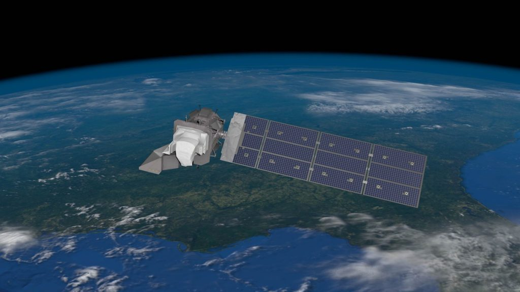 Landsat 9 in orbit: NASA's satellite will study Earth and climate change