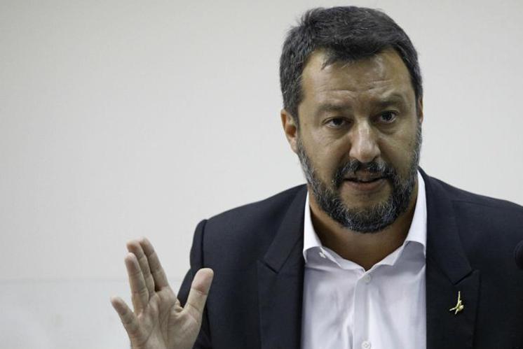 Citizenship income, Salvini: 'mistake'
