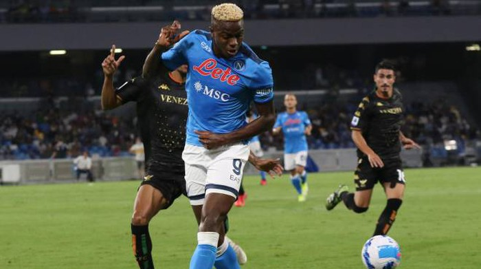 Europa League, Leicester - Napoli: possible squads - sports - football