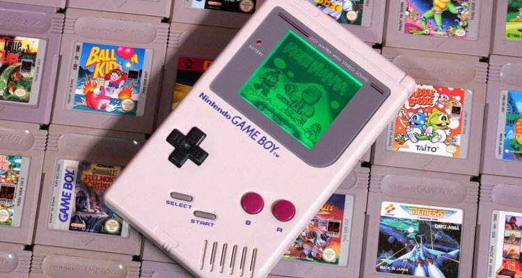 Game Boy and Game Boy Color games are coming, more confirmations - Nerd4.life