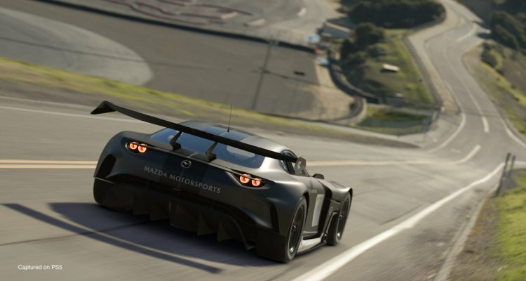 Gran Turismo 7, New Pictures From Sony's PS5 Edition - Nerd4.life