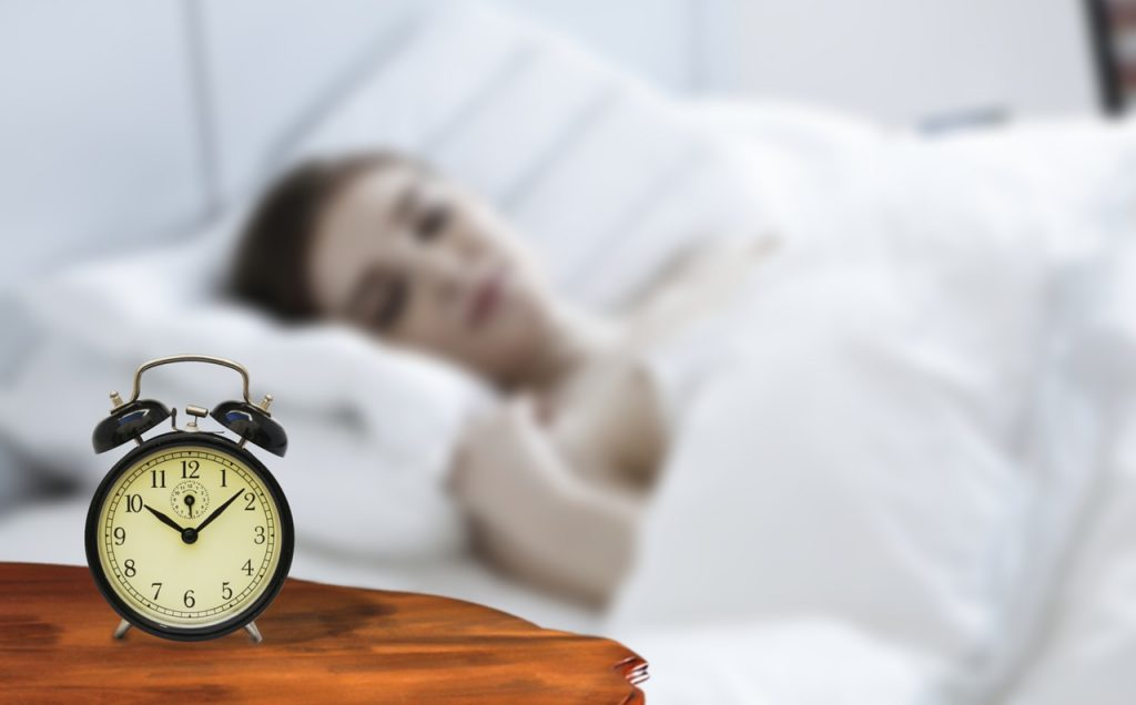 If we are tired and sleepy during the day, it is recommended that we adopt these solutions