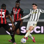 Juventus – Milan live, official line-ups: De Ligt and Chiesa outside the wing Cuadrado.  Tomori with Kjair and Romagnoli |  first page