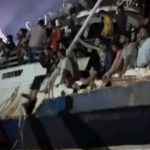 Migrants descended at full speed in Lampedusa: more than 500 people rescued