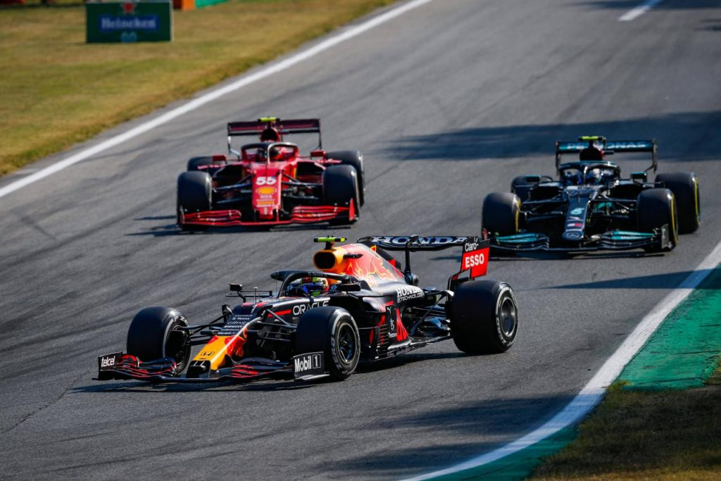 Netflix is ready to go live: Focus on Formula 1