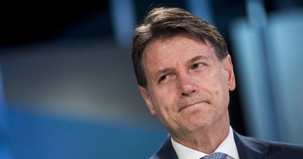 """""""No place on the agenda"""" - Libero Cottidiano"""