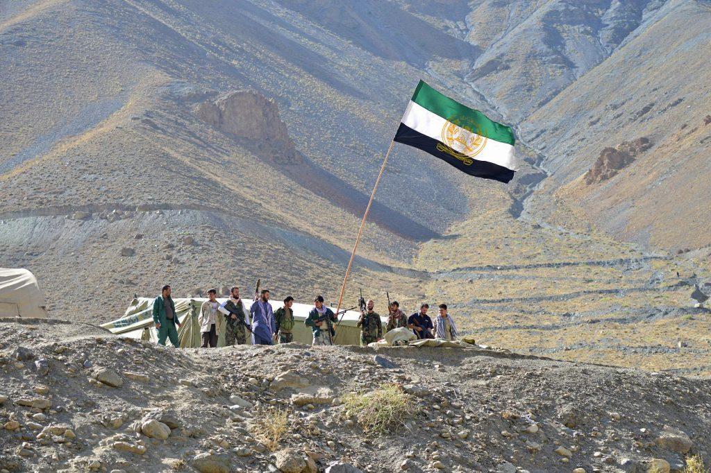 Resistance spokesman Panjshir killed in Afghanistan