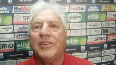 Samp, Pucci's request refused, Renzi is the only one left for the D series. But Franco Fedele is not there