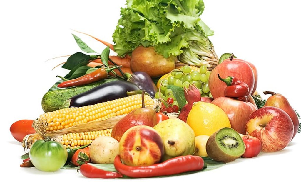 September is the perfect month to build up antioxidants with these seasonal fruits and vegetables