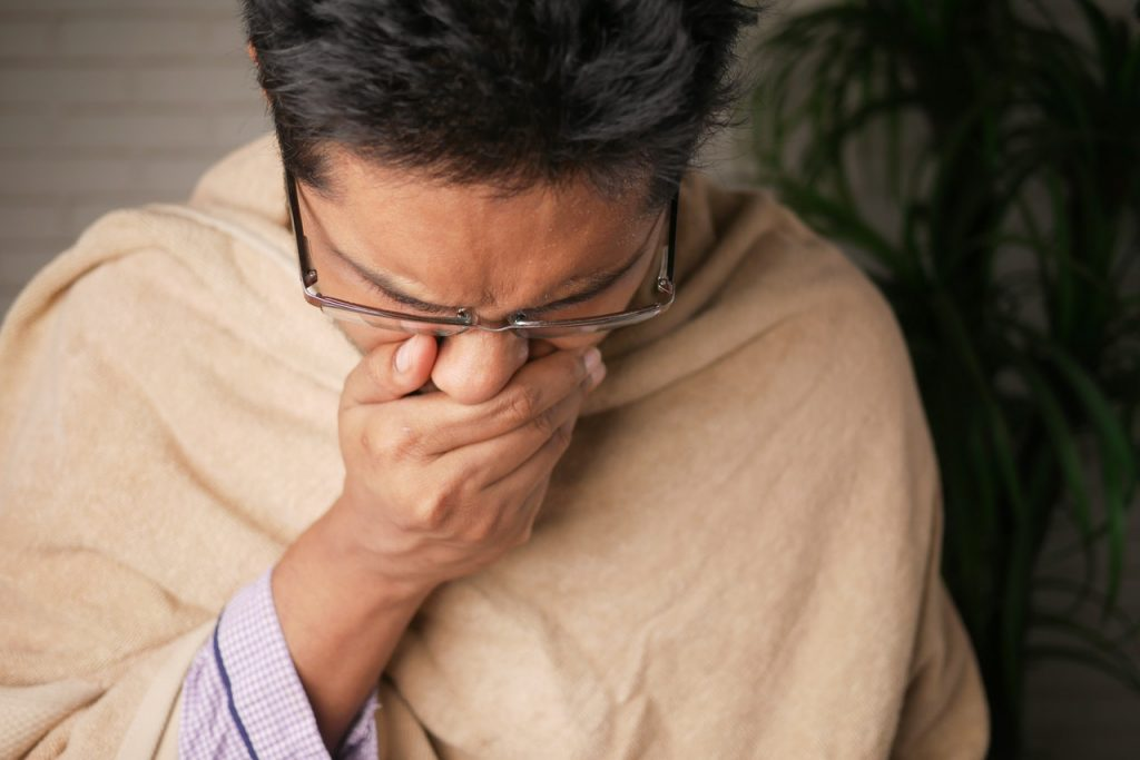 These three natural remedies are very useful in calming a greasy cough and dissolving phlegm