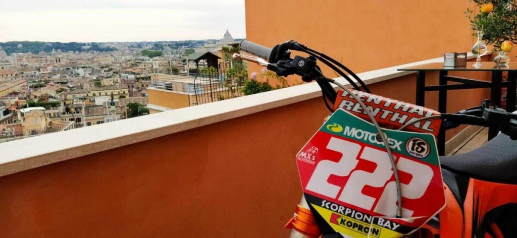Toni Cairoli to retire at the end of the season - motocross
