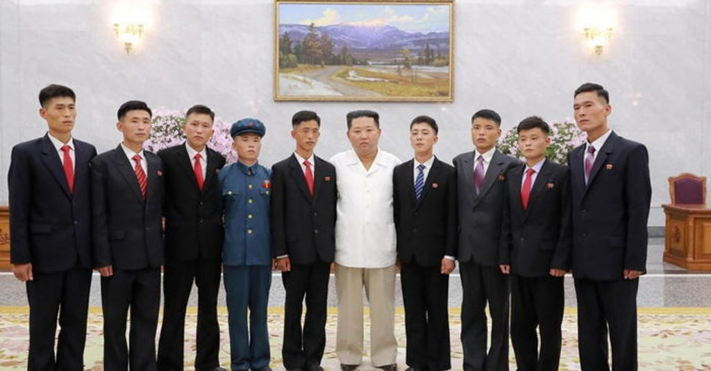 Why is Kim Jong Un getting thinner?