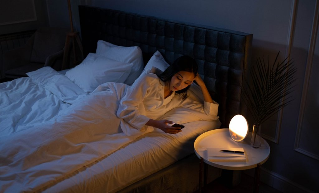 Why spend money on insomnia supplements and herbal teas when they can be dissolved naturally?