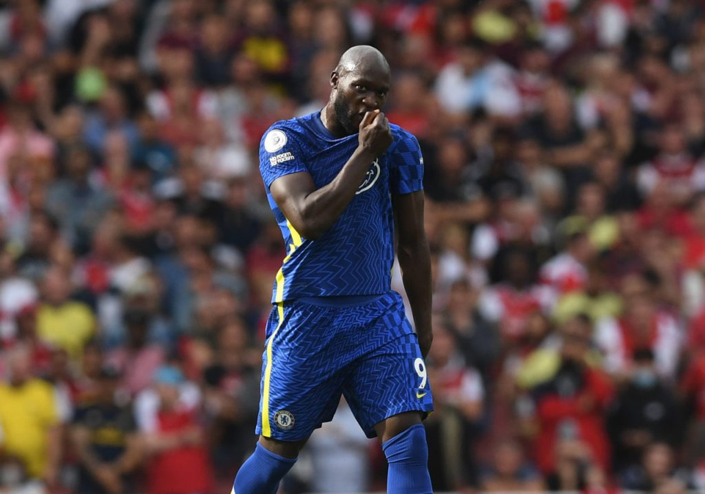 Zola warns Chelsea about Juventus and Osmen claims Lukaku