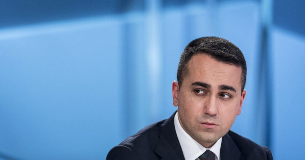 How much money they stole from the state thanks to the rules of Di Maio - Libero Quotidiano