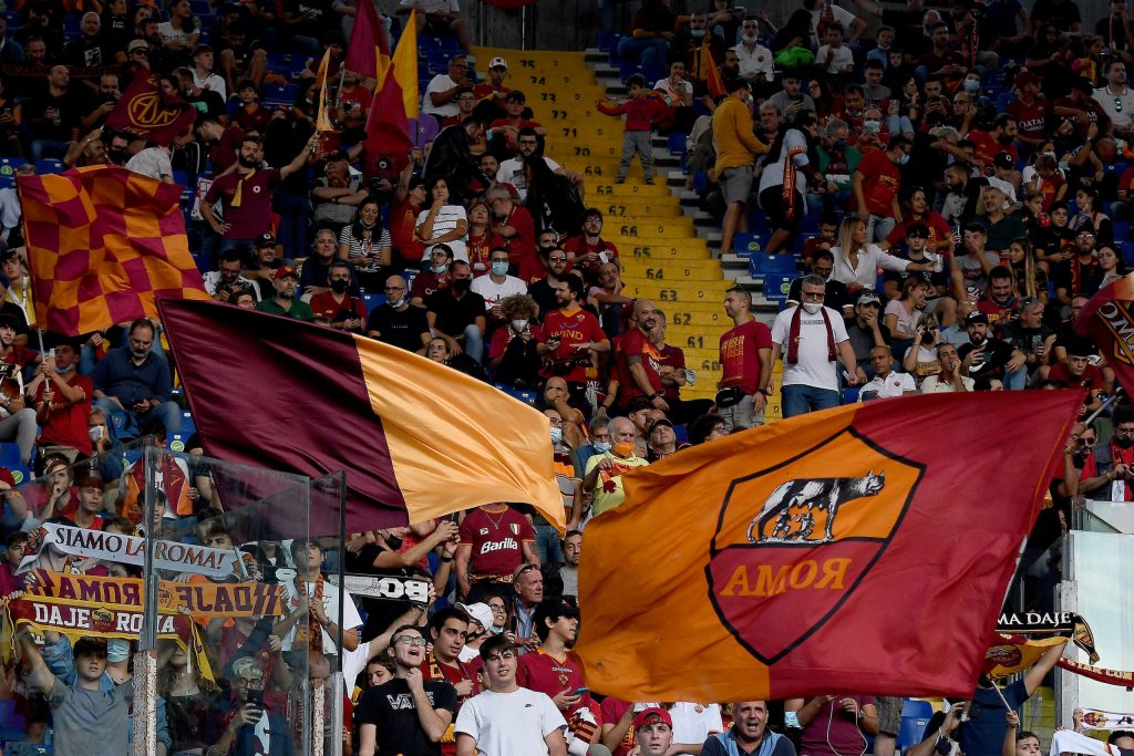 Roma season tickets campaign, starting soon: targeting 20,000 tickets