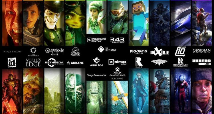 Only a third of the games in development have been announced?  - Multiplayer.it