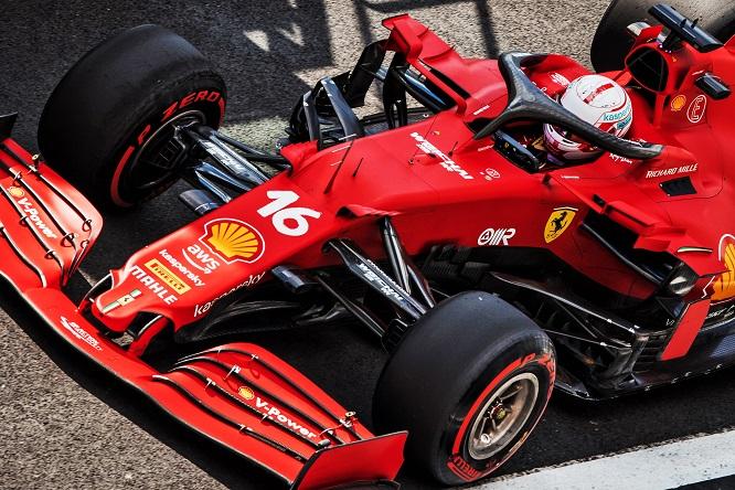 Ferrari, i vantaggi del nuovo sistema ibrido