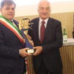Brembo, Barsanti Matteucci Prize in Bombay