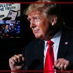 social media.  Wall Street loves Donald Trump's social network