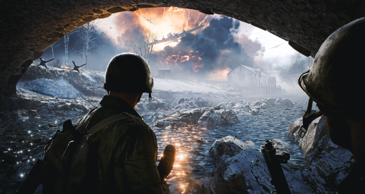 Battlefield 2042, beta preload available today - Nerd4.life