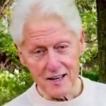 Bill Clinton Unrecognizable After Hospitalization: 'Take Care of Yourself' – Chronicle