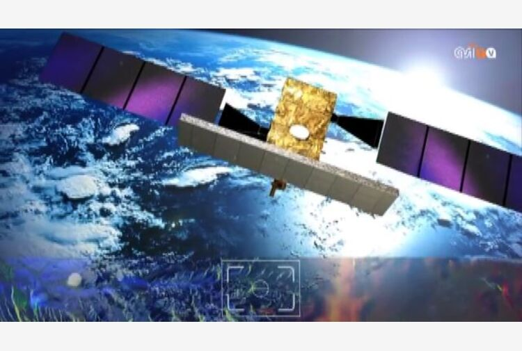 Climate, does space save the earth?  The importance of satellites