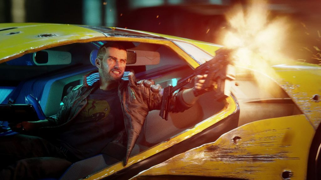 Don't expect CD Projekt to have a 'wonderful effect' in sales