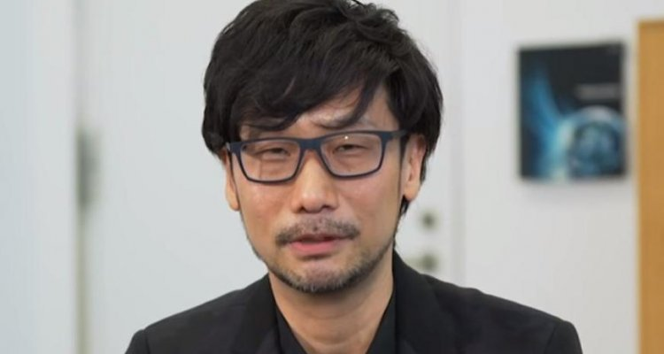 Hideo Kojima watched the Squid game and commentary on the Netflix TV series in its usual originality - Nerd4.life